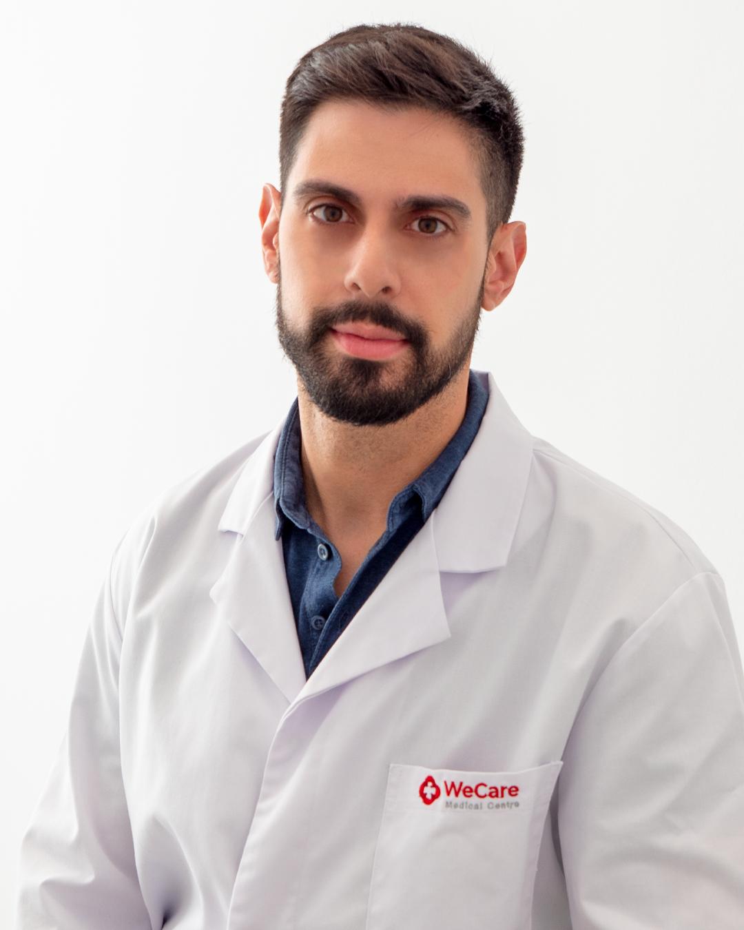 Dr. Christoforos G. Loizides MD